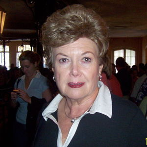 Virginia June Thompson
