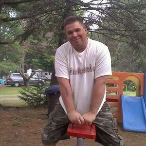 Scott Barry Obituary Photo