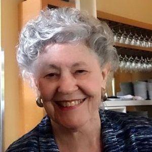 Ann Patterson Miller