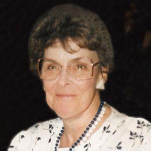 Joyce Ida Koelzer Obituary Photo