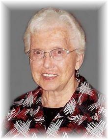 Kathleen 'Kathy' Berg