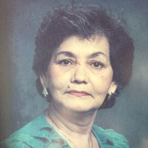 Aurelia Pita Tapia