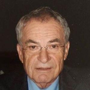 Angelo Tekos Obituary Photo