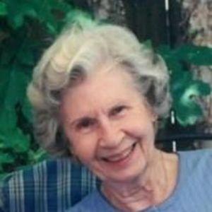 Dorothy Fox Dunham