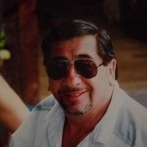 James Weyrauch, Sr. Obituary Photo