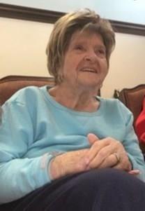 Jean E. Pelt obituary photo