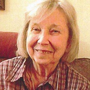 Martha Baughman