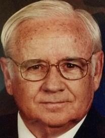 Franklin D.R. Kestner, Sr. obituary photo