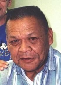 Conrad Charles Pascal obituary photo