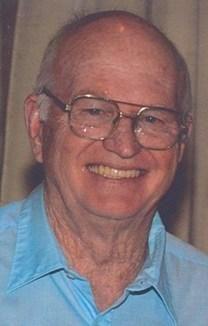 Roy C. Simms obituary photo