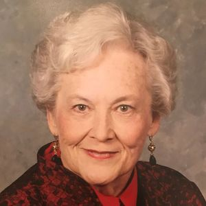 Mrs. Marcia Garrison