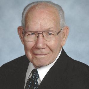 Russell B. Johnson Obituary Photo