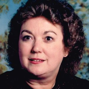 Maxine Johnson Taylor