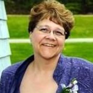 Sally Ann Crosby