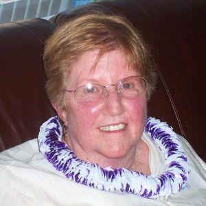 Mary Cullinan Schilling Obituary Photo