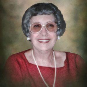 Miriam E. Dablin Obituary Photo