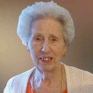 Alberta R. Worthington Obituary Photo