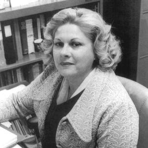 Elisa DeLeon Gutierrez, Ph.D.