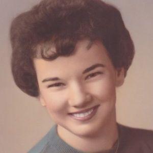 Charlene P. Fairhurst