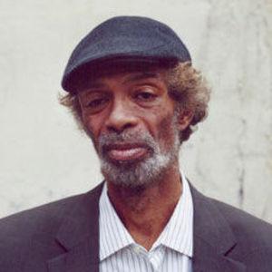 Gil Scott-Heron Obituary Photo