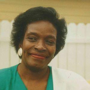 Earl Elizabeth Johnson