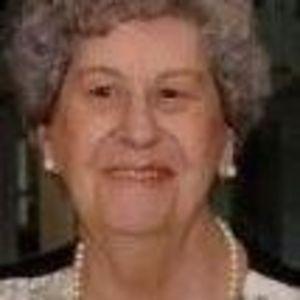 Margaret Bohne Decareaux