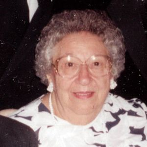 Gloria Savo Ciarcia Obituary Photo