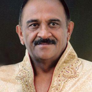 Vipin  Somabhai Patel