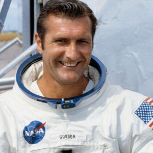 Richard Gordon Obituary Photo