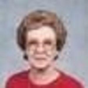 Martha Claire Lindsey