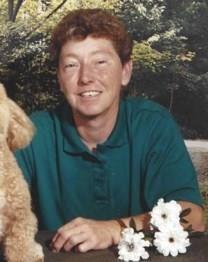 Sandra Kay Banks obituary photo