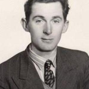 Norman William Henry Dyke