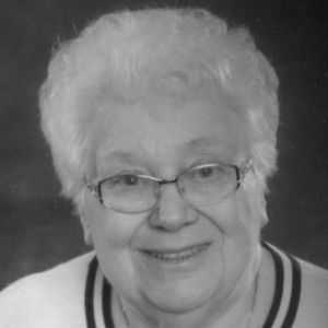 Bonnie Brinkman Obituary Photo