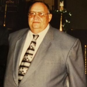 Ronald D. Schlabach
