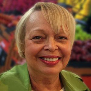Nancy Ann Kobe Obituary Photo