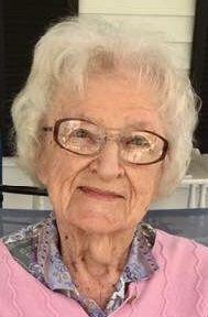 Lois B. Matthews