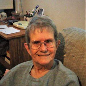 Bernice  V.  LaBelle