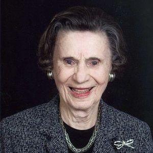 Mildred Sophie Parker