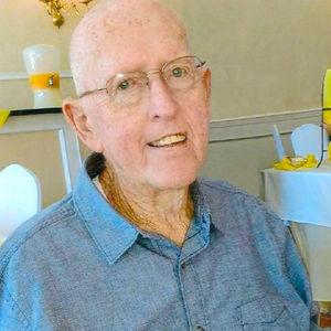 Roy John Howe