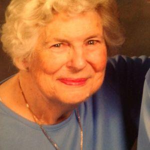 Mary Dee Davis