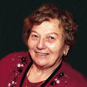 Ruzica Acovski Obituary Photo