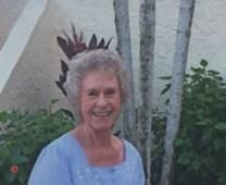 Christine A. Dodge obituary photo