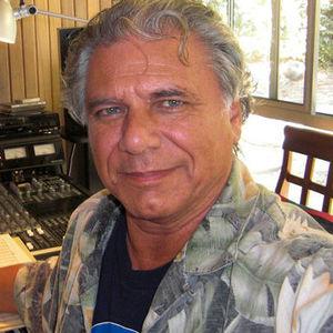 Paul Buckmaster Obituary Photo