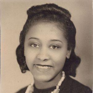 Mrs. Jean McClendon Golden