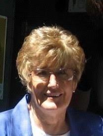 Barbara Mary Olsen obituary photo