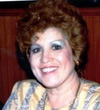 Josephine R. Castaneda obituary photo