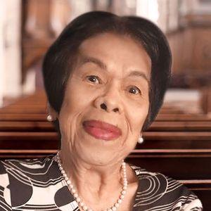 Zenaida Taduran Garcia