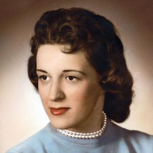 Darlene Rose Moore Obituary Photo