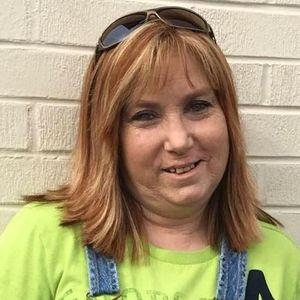 Ms. Melissa Ann Sanders