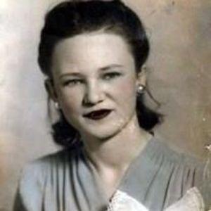 Marie Price Warren